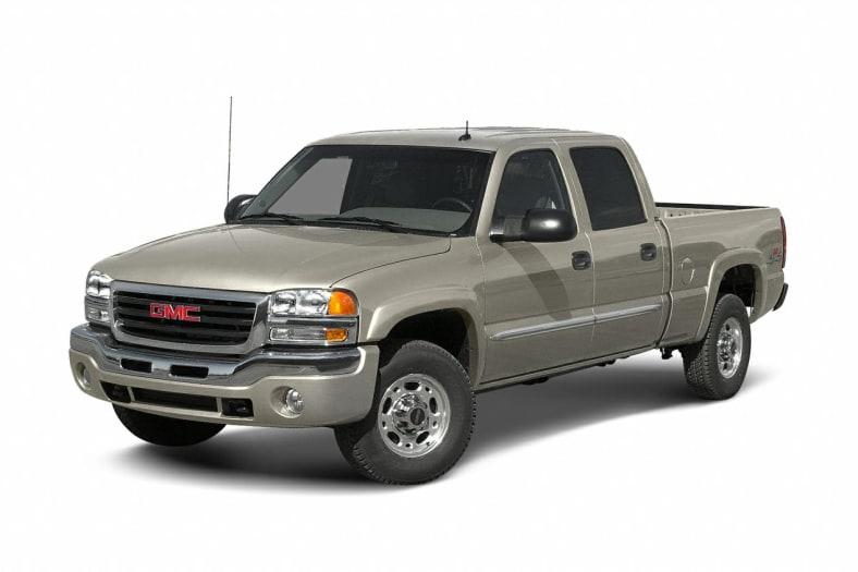 2003 Sierra 1500HD
