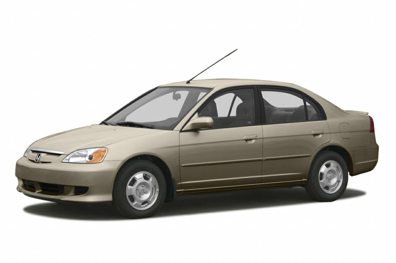 2003 Civic