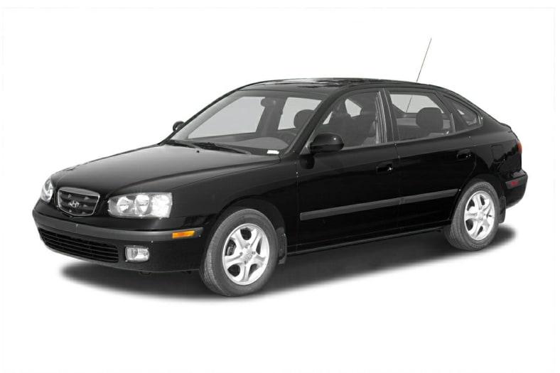 2003 hyundai elantra gt 4dr hatchback pictures. Black Bedroom Furniture Sets. Home Design Ideas