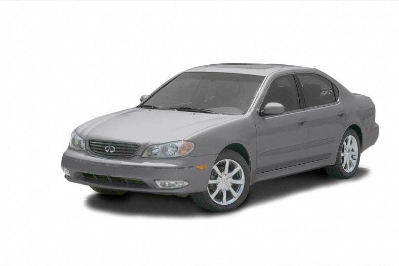 2003 I35