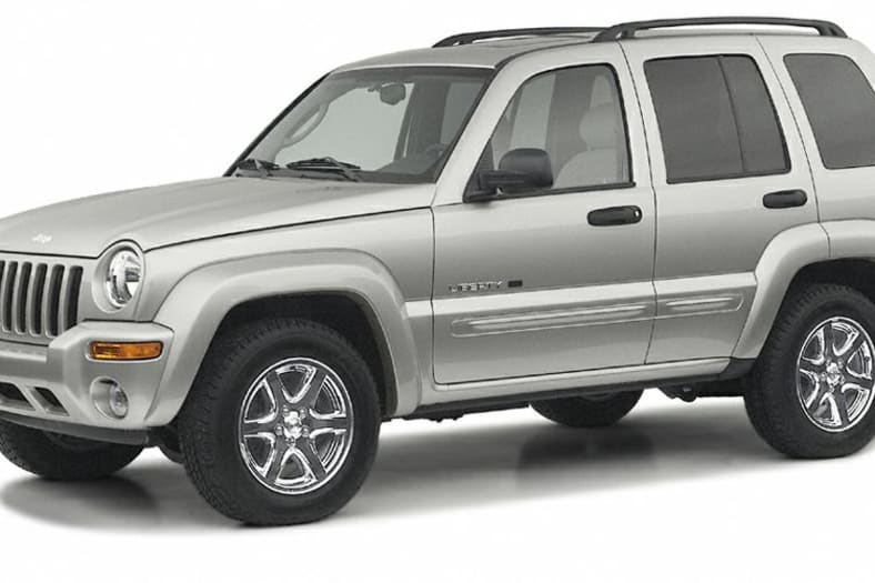 2003 jeep liberty pictures. Black Bedroom Furniture Sets. Home Design Ideas