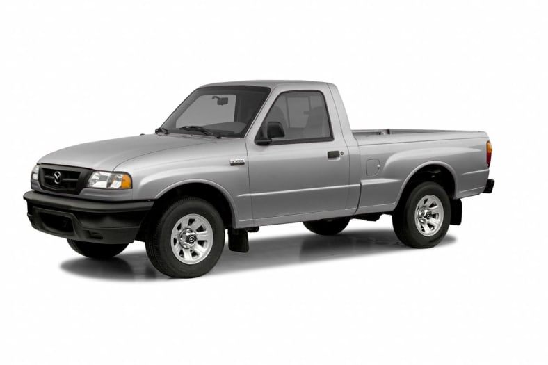 2003 B3000
