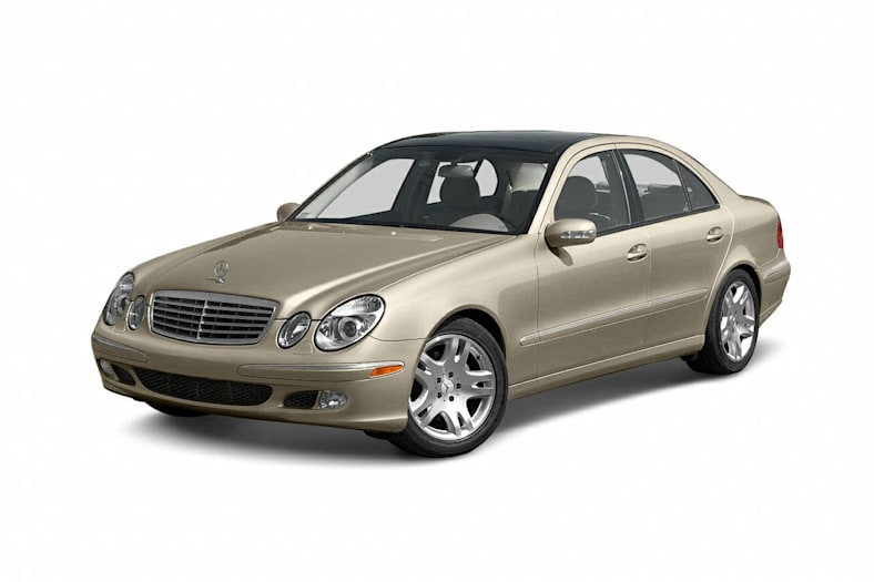 2003 mercedes benz e class pictures. Black Bedroom Furniture Sets. Home Design Ideas