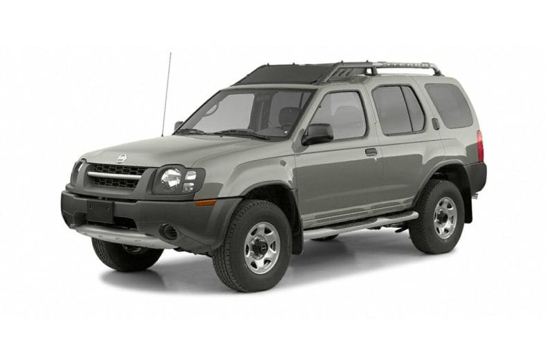 2003 Xterra