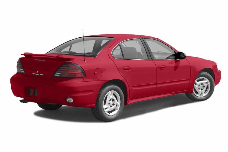 2003 pontiac grand am repair manual free