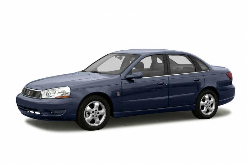 2003 L-Series