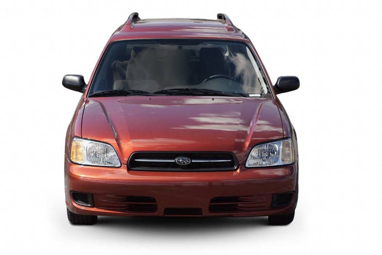 2003 Subaru Legacy L W Special Edition Package 4dr All