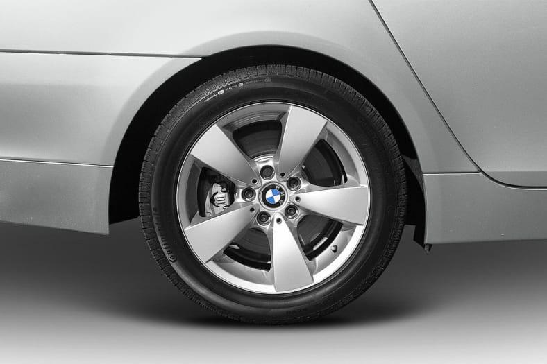 2004 BMW 525 Exterior Photo