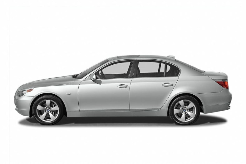 BMW Specs And Prices - 545 bmw
