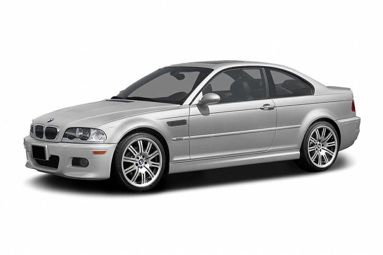 2004 M3
