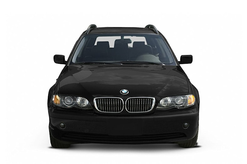 2004 Bmw 325 Xit 4dr All Wheel Drive Sport Wagon Pictures