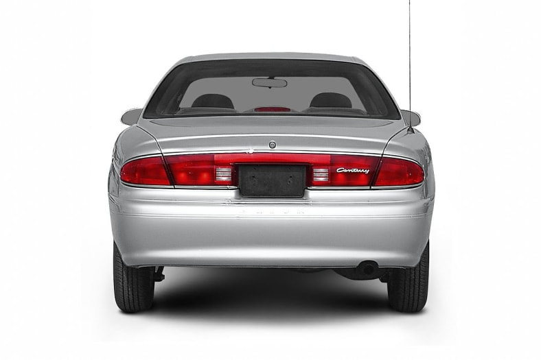 2004 Buick Century Pictures