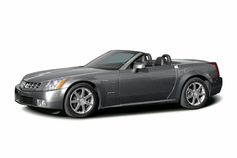 2004 XLR