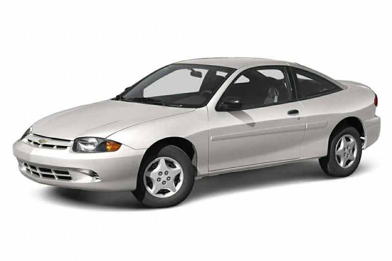 2004 Cavalier