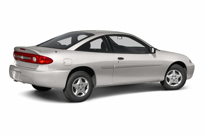 2004 chevrolet cavalier ls manual coupe