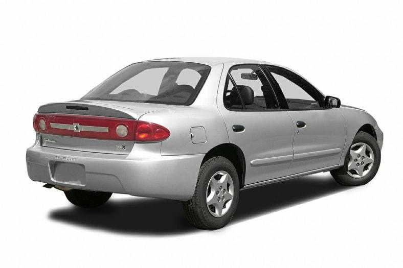 2004 chevrolet cavalier ls sport 4dr sedan pictures. Black Bedroom Furniture Sets. Home Design Ideas