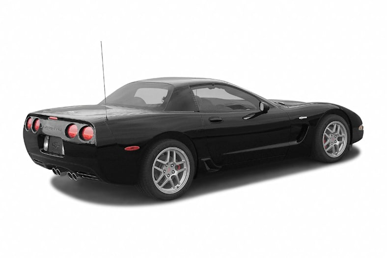 2004 chevrolet corvette z06 hardtop 2dr coupe pictures. Black Bedroom Furniture Sets. Home Design Ideas