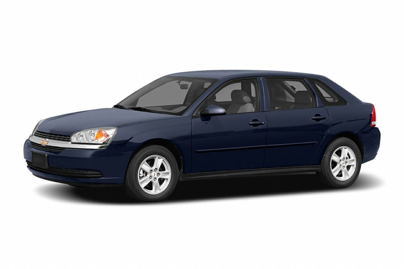 2004 chevrolet malibu maxx information. Black Bedroom Furniture Sets. Home Design Ideas