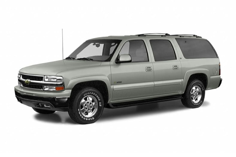 2004 chevrolet suburban 1500 information. Black Bedroom Furniture Sets. Home Design Ideas