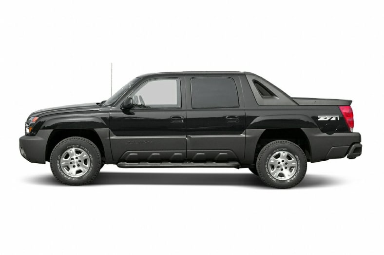 2004 chevrolet avalanche 1500 pictures. Black Bedroom Furniture Sets. Home Design Ideas