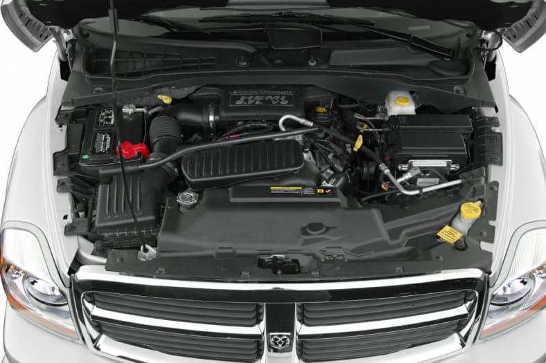 2004 Dodge Durango Exterior Photo