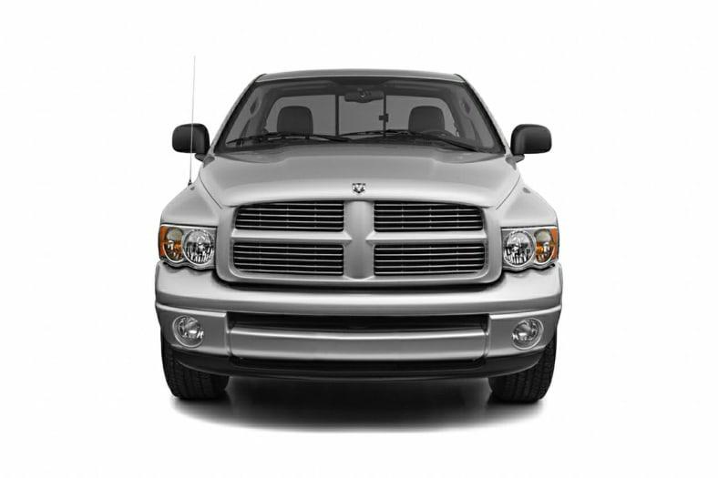 2004 Dodge Ram 1500 Exterior Photo