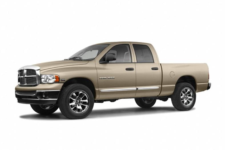 2004 Ram 1500