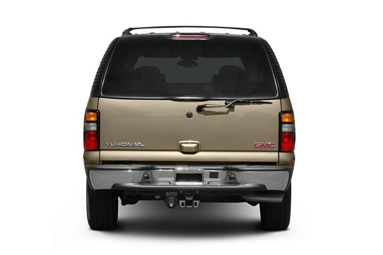 2004 GMC Yukon XL 1500 Exterior Photo