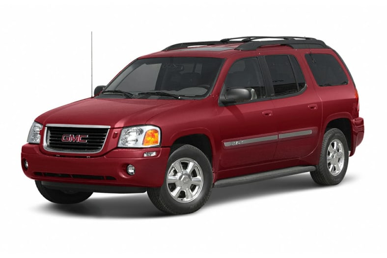 2004 gmc envoy xl information. Black Bedroom Furniture Sets. Home Design Ideas
