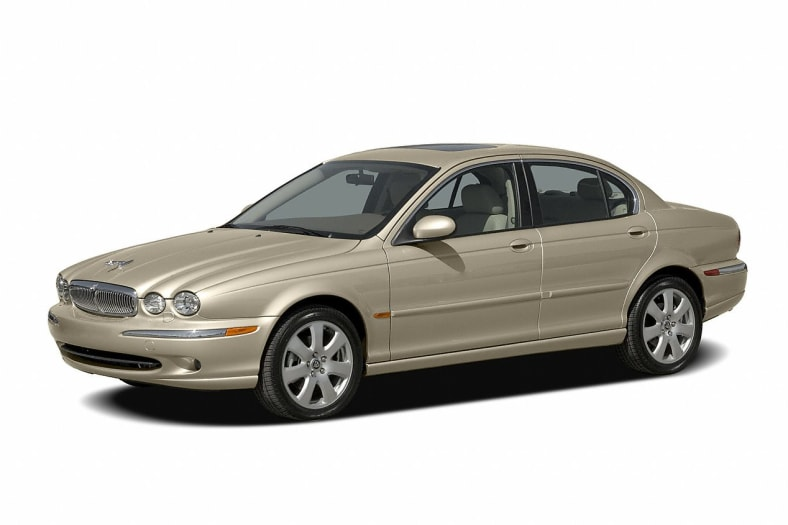 2004 jaguar x type information. Black Bedroom Furniture Sets. Home Design Ideas