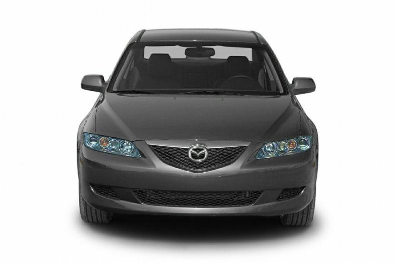 2004 Mazda Mazda6 Exterior Photo