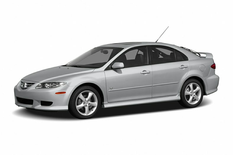 2004 Mazda6