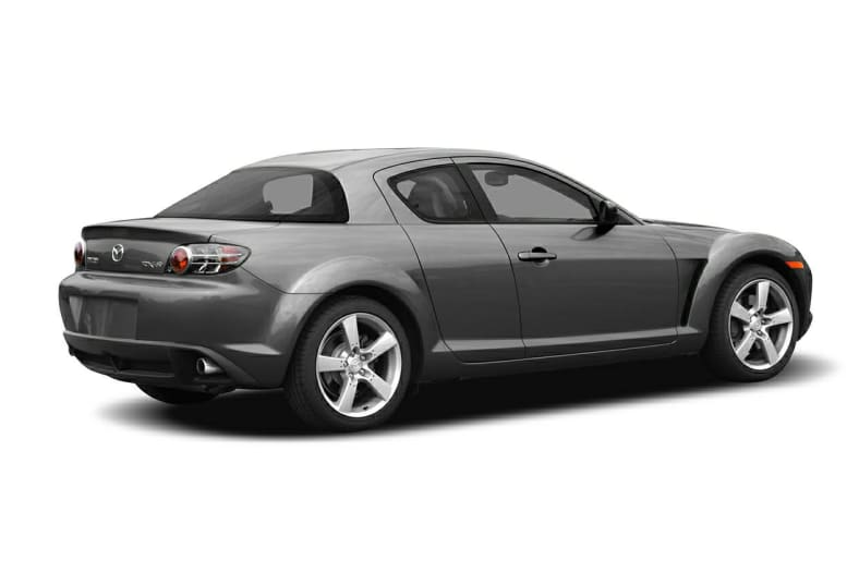 2004 Mazda Rx 8 Pictures