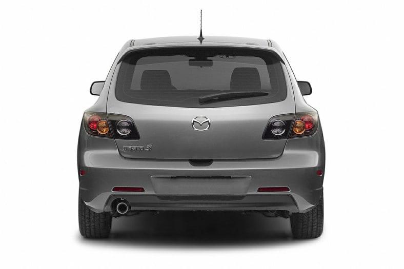 2004 Mazda 3 Hatchback >> 2004 Mazda Mazda3 S 4dr Hatchback Safety Recalls