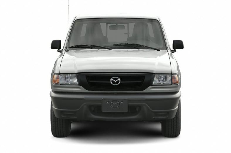 2004 Mazda B2300 Exterior Photo