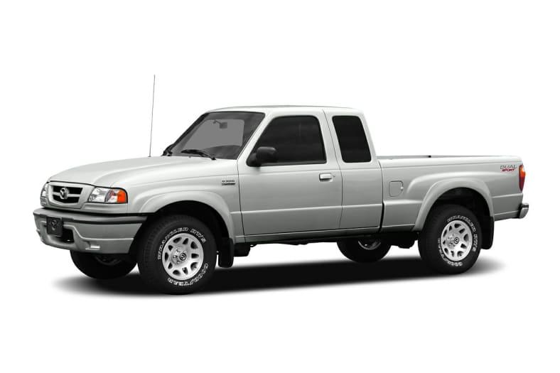 2004 B4000