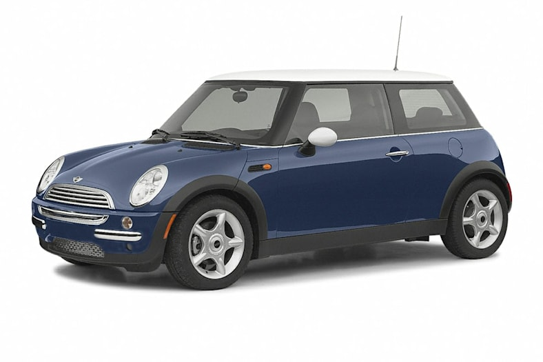 2004 mini cooper information. Black Bedroom Furniture Sets. Home Design Ideas