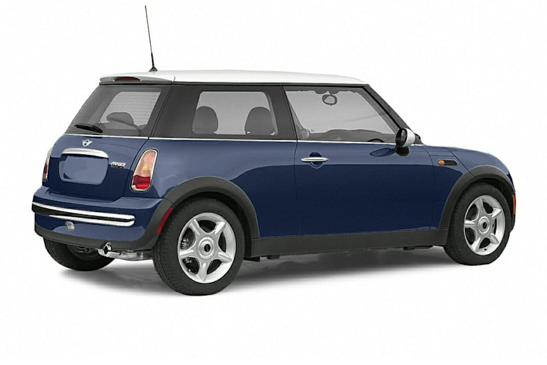 2004 mini cooper s pictures. Black Bedroom Furniture Sets. Home Design Ideas