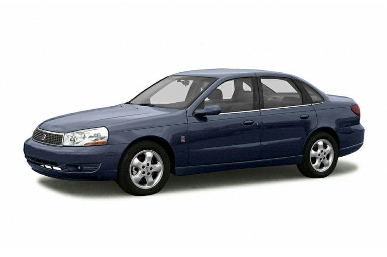 2004 L300
