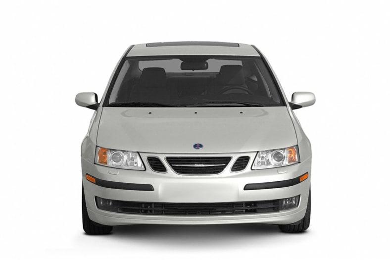 2004 Saab 9-3 Exterior Photo