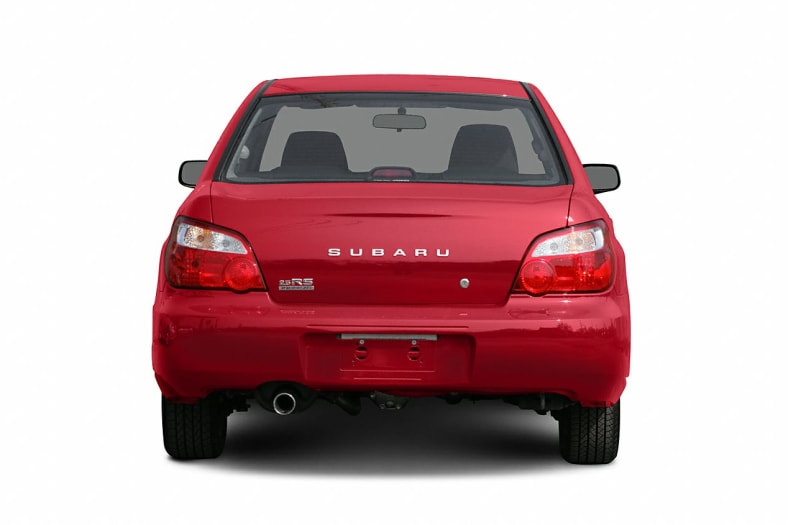 2004 subaru impreza 2 5rs 4dr all wheel drive sedan pictures. Black Bedroom Furniture Sets. Home Design Ideas