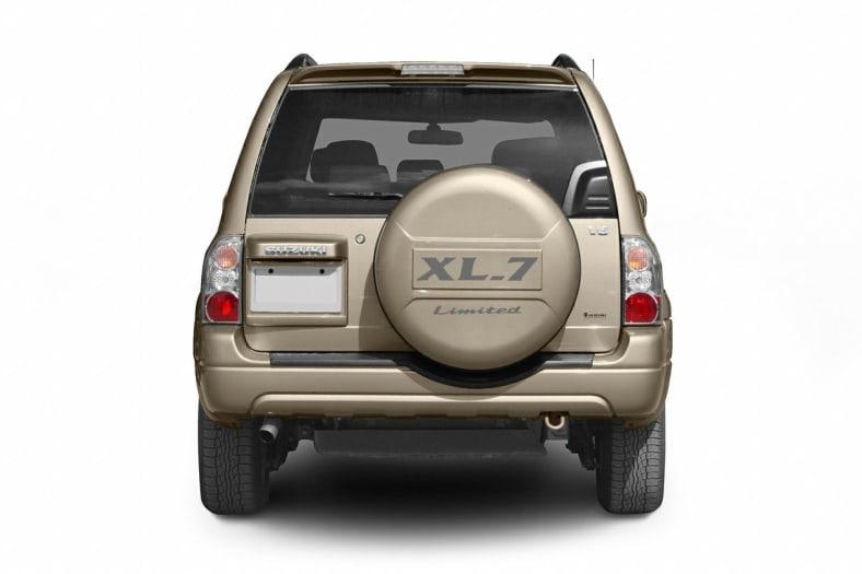 2004 Suzuki XL-7 Exterior Photo