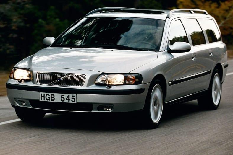 2004 V70