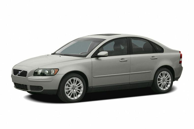 2004 S40