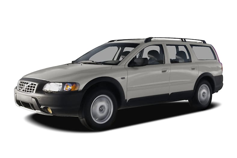 2004 volvo xc70 information. Black Bedroom Furniture Sets. Home Design Ideas