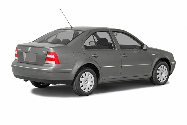 2c485004e9 2004 Volkswagen Jetta Information