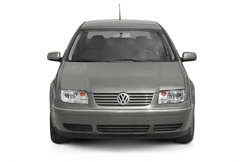 2004 Volkswagen Jetta Exterior Photo