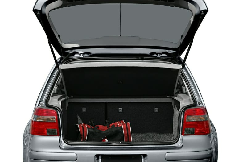 2004 Volkswagen GTI Exterior Photo
