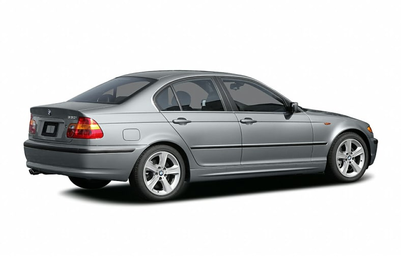 2005 Bmw 325 Pictures