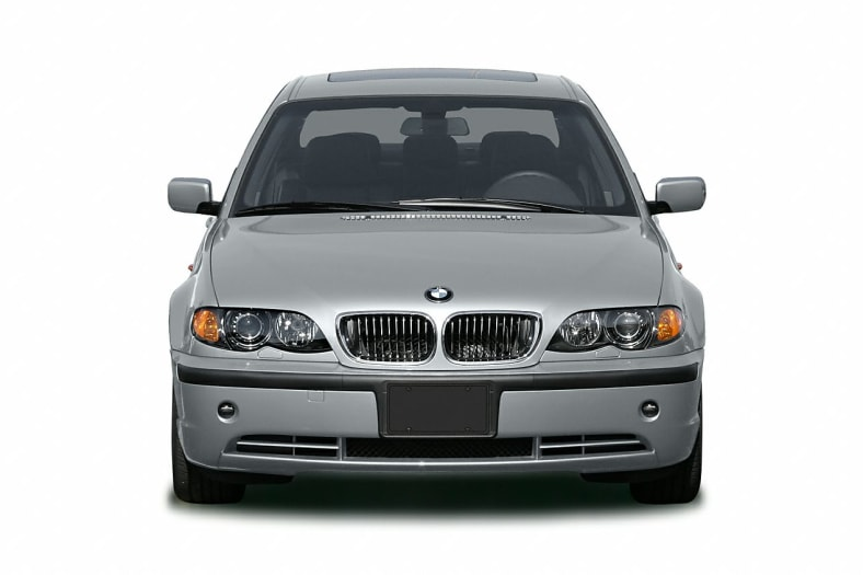 2005 BMW 325 Exterior Photo